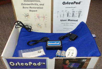 OsteoPad (Single Pad 18