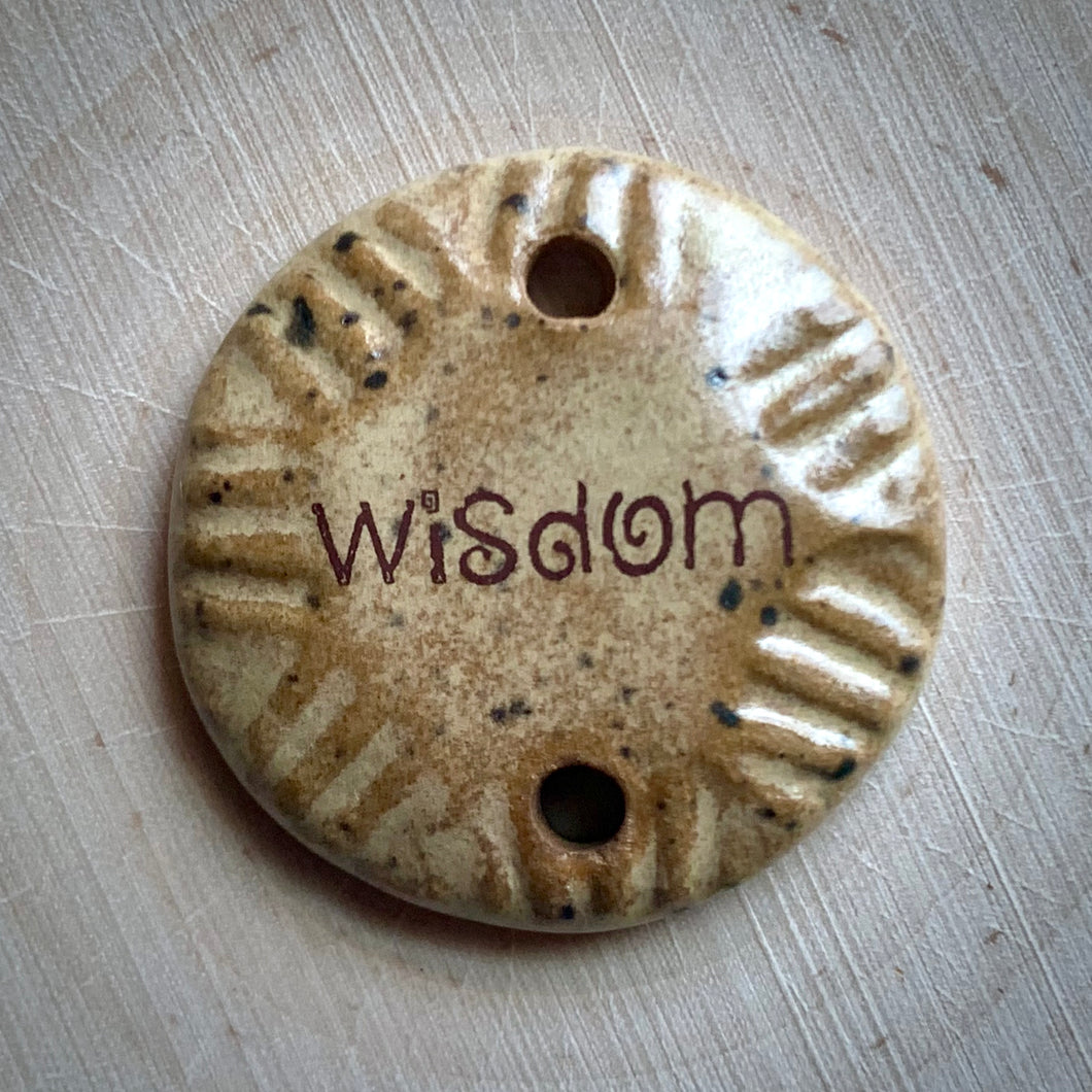 Wisdom Word Connector I