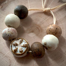 Earth Rustics Bead Set