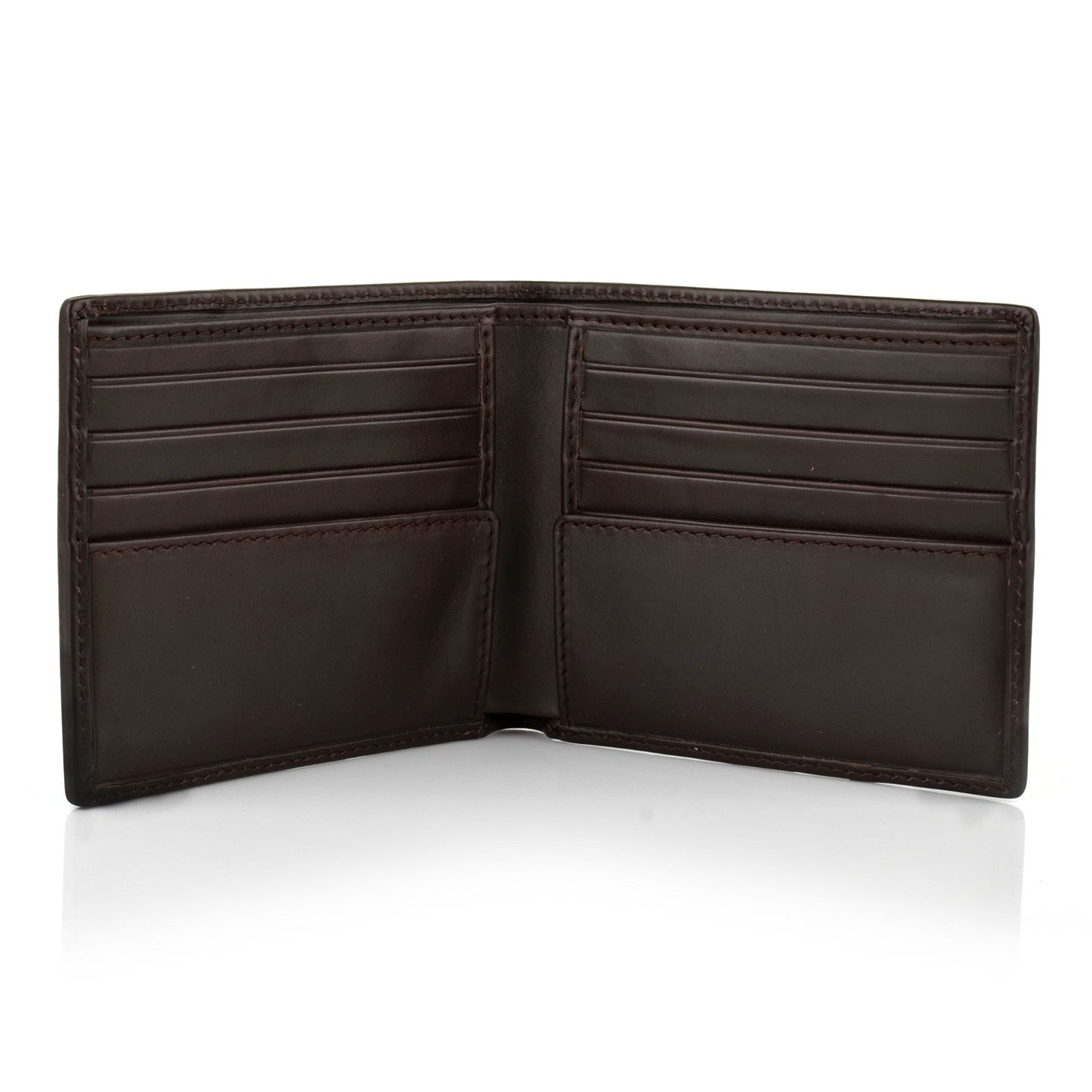 LG16006 - Collezione Memphis Men's Brown Wallet
