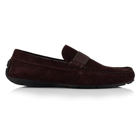 LM501 - Language Baron Men's Casual Wine Drivers