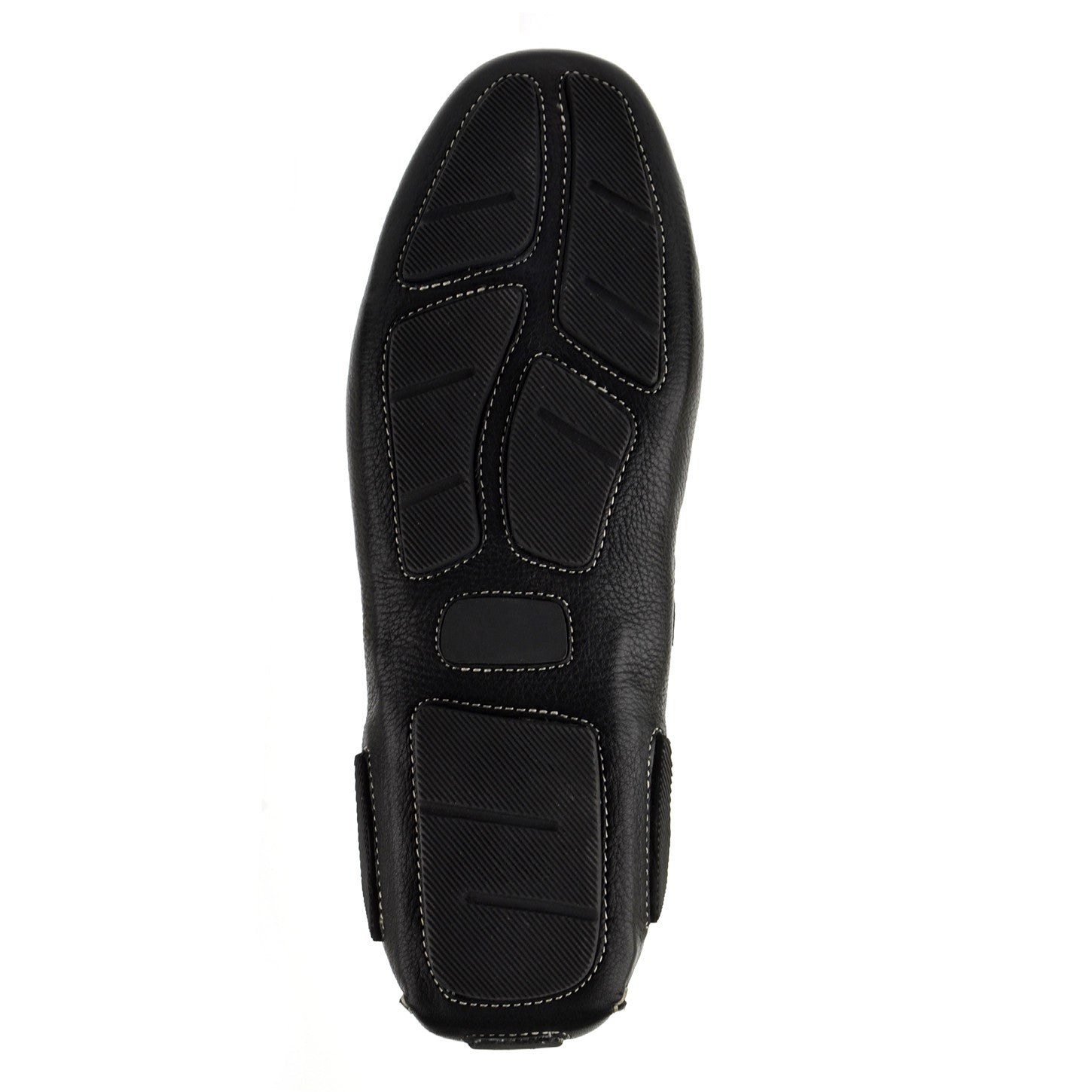 LM550 - Language Samen Men's Casual Black Drivers