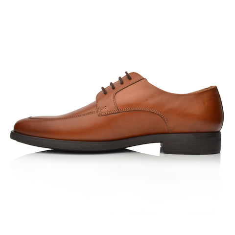 Lm1022 Language Jeremy Men's Tan Formal Derby