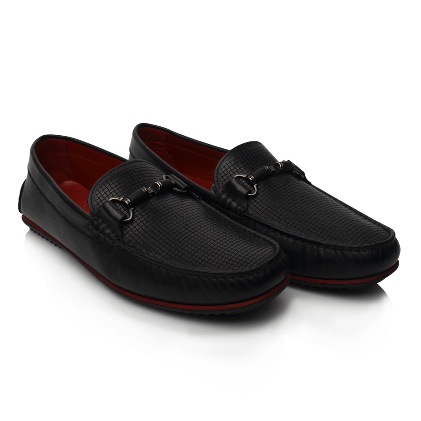 black casual loafers, OFF 72%,Buy!