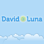 David and Luna logo