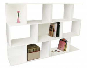 Madison Bookcase and Room Divider
