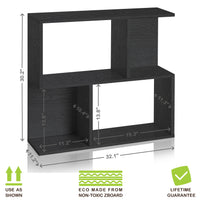 Soho Shelf - Black (1 unit left!)