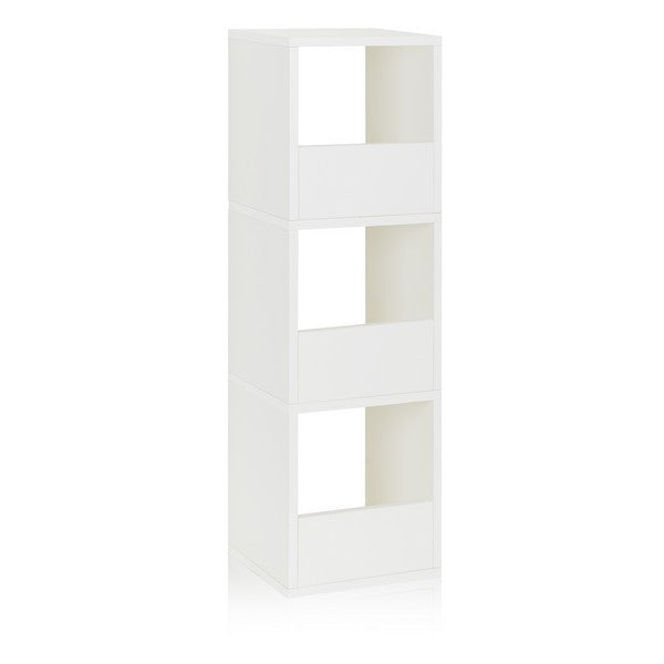 White Bookshelf Bookcase Bookcases Bookshelves Storage Shelves