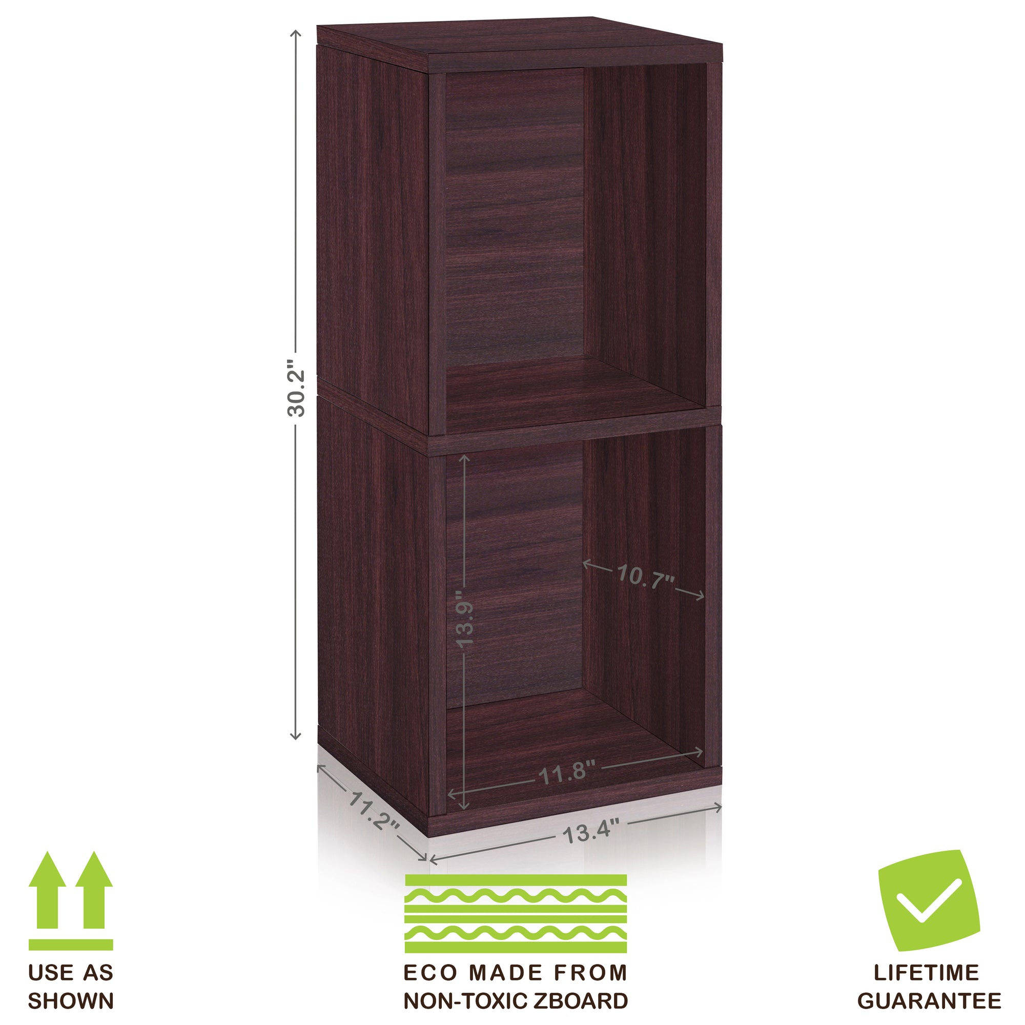 storage stand bookcase white or cabinet corner tier espresso display wall organizer wood oztnpj shelves products