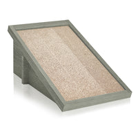 Cat Scratcher Incline, Grey