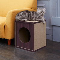 espresso cat scratcher cube, espresso cube cat scratcher house, espresso diy cat scratcher, espresso best cat scratcher, espresso modern cat scratcher cube, espresso cat scratcher house, espresso cat scratcher lounge, espresso cat scratcher box, espresso sisal cat scratcher