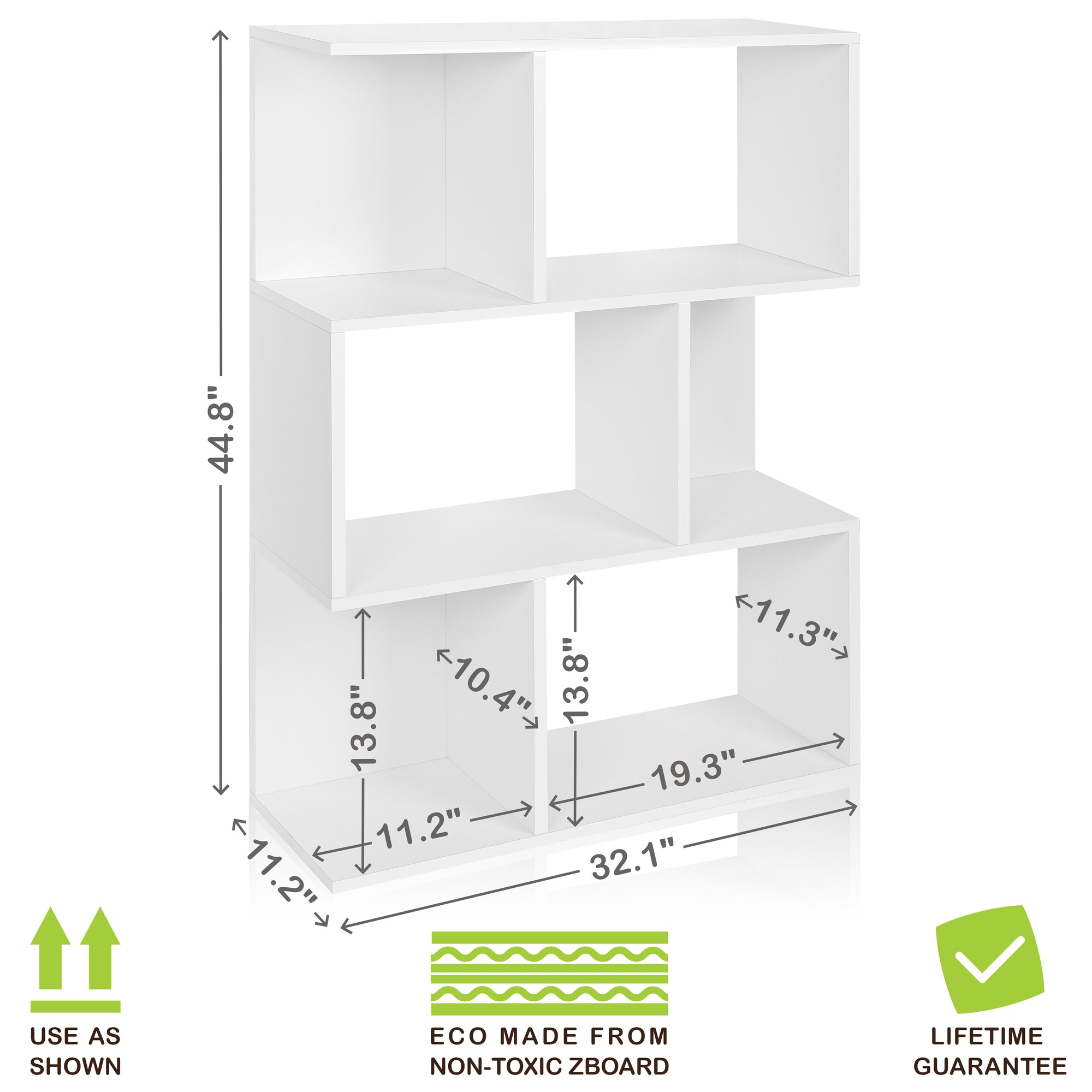 kids in childrens with shelves bookcases storage to sling bookshelf regard white bookcase