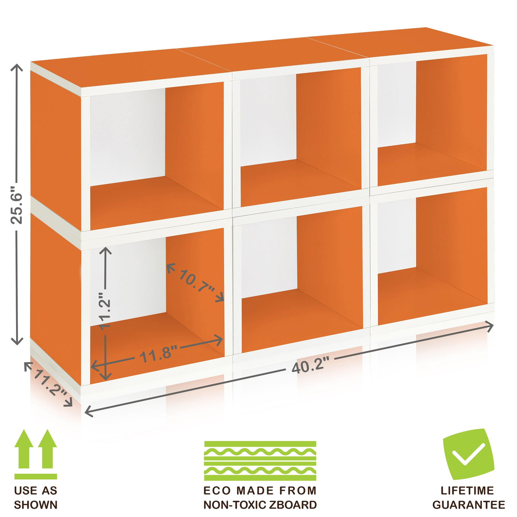 bookcase the midas d orange concepts wood open home depot p dry oak bookcases in