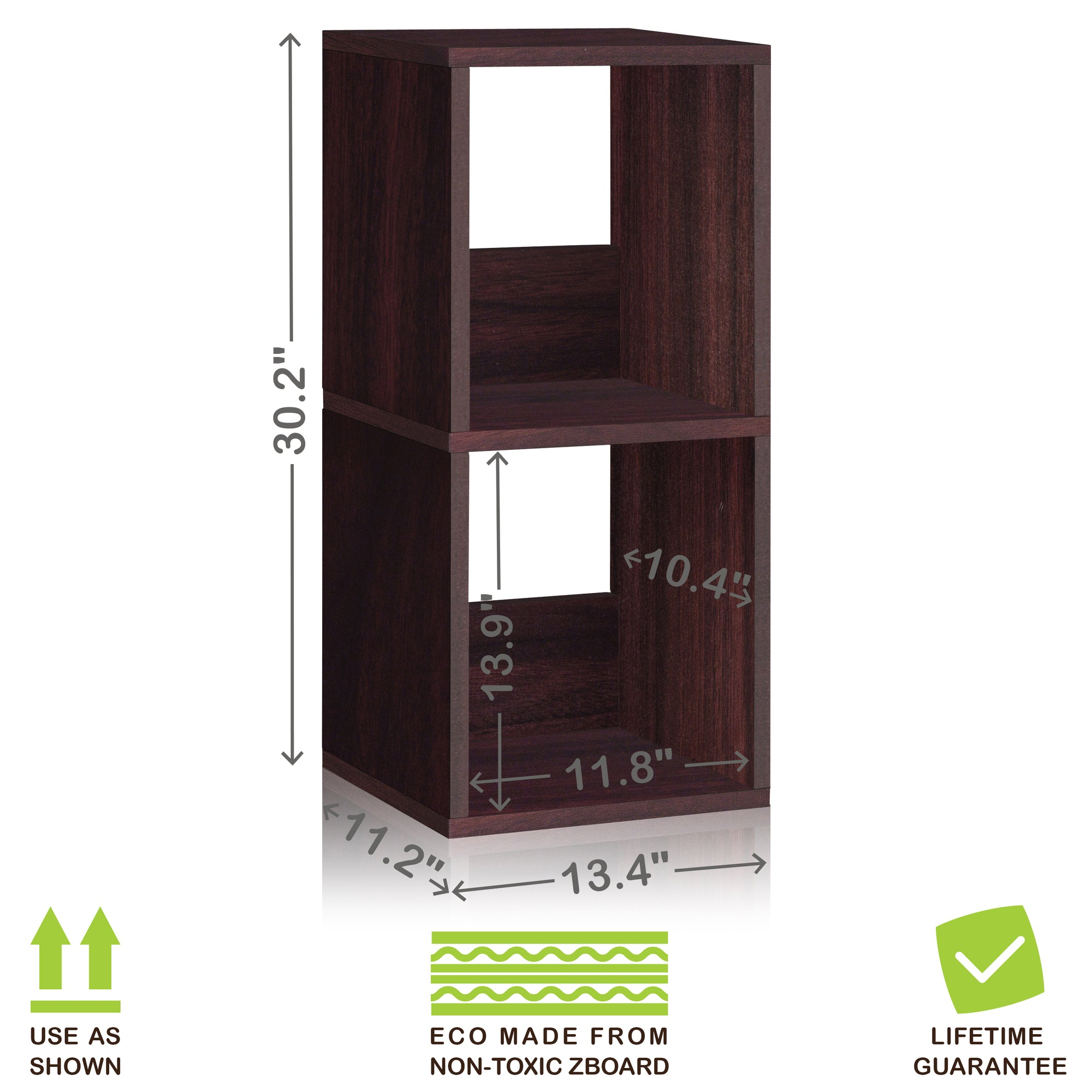 espresso shelf inch in tier winsome wide storage dp bookcase view amazon terrace larger com