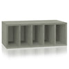 Small Purse Organizer - Grey (Pre-Order Ships 6/15)
