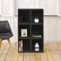 Storage Cube Plus - Black