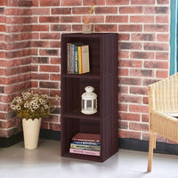 espresso bookshelves, espresso storage cubes, espresso cube storage, espresso cubbies, espresso cubby storage, espresso storage cube, espresso cube bookcase, espresso stackable storage cubes, espresso cube with shelf