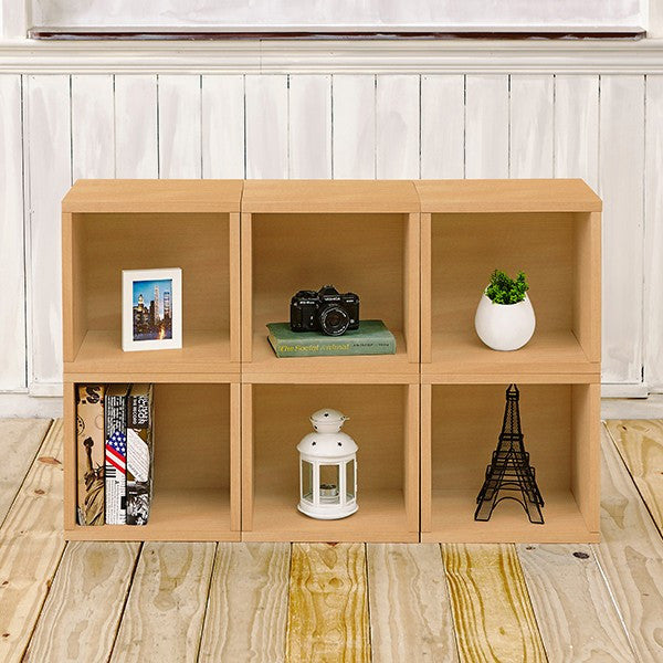 natural bookshelves natural storage cubes natural cube storage natural cubbies natural cubby & Storage Cubes in Natural Wood Grain and Cubby Bookcase - Way Basics