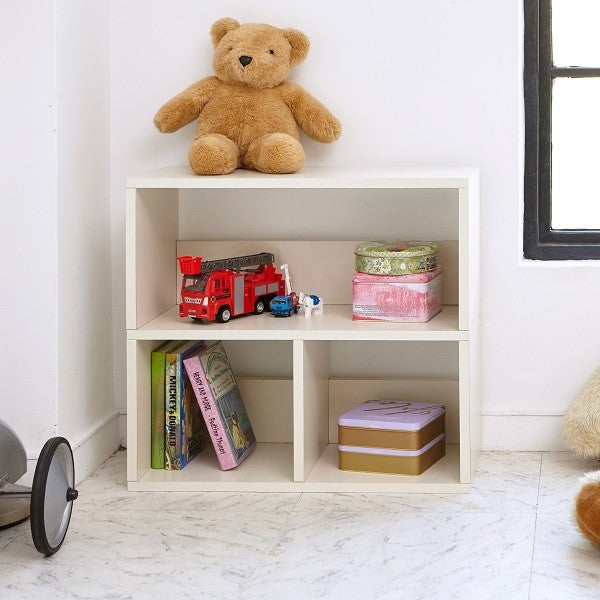 White Bookshelves Storage Cubes Cube Cubbies Cubby