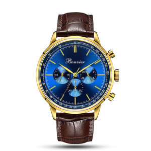 MILANO BLUE/G (42 mm)