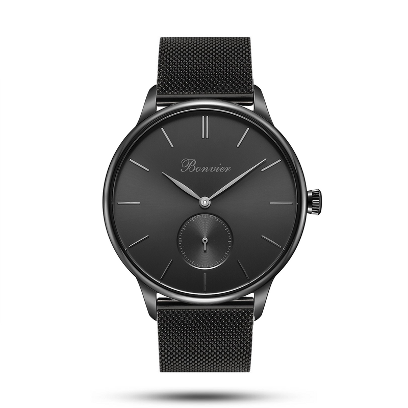 NAVONA BLACK (41 mm)