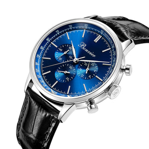 MILANO BLUE/S (41 mm)