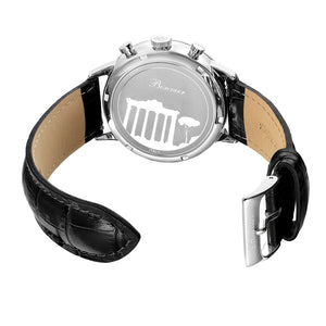 MILANO BLACK/S (41 mm)