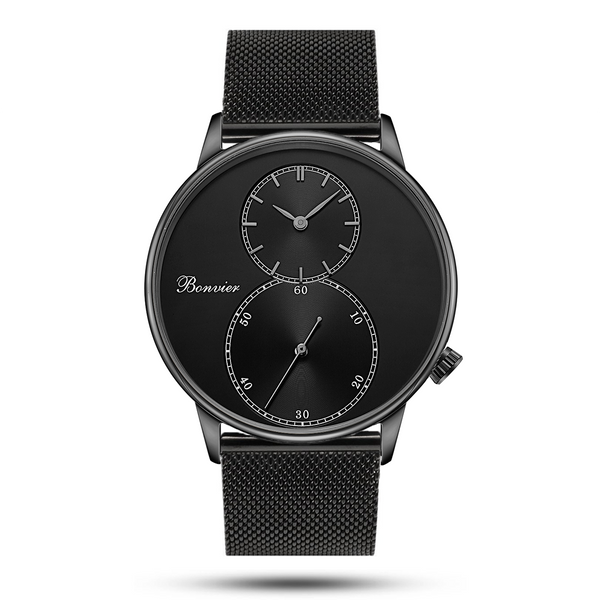FIRENZE BLACK (43 mm)