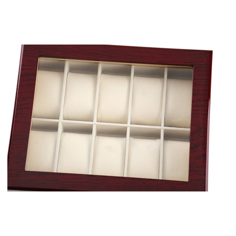 COLLECTOR'S WATCH BOX