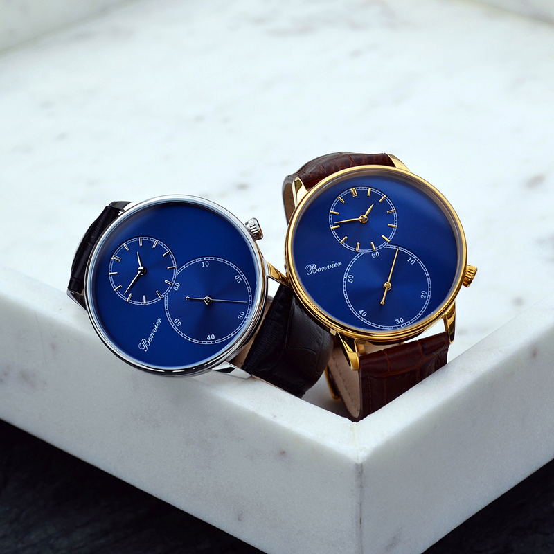 FIRENZE BLUE/S (43 mm)