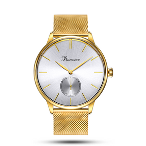NAVONA GOLD (41 mm)