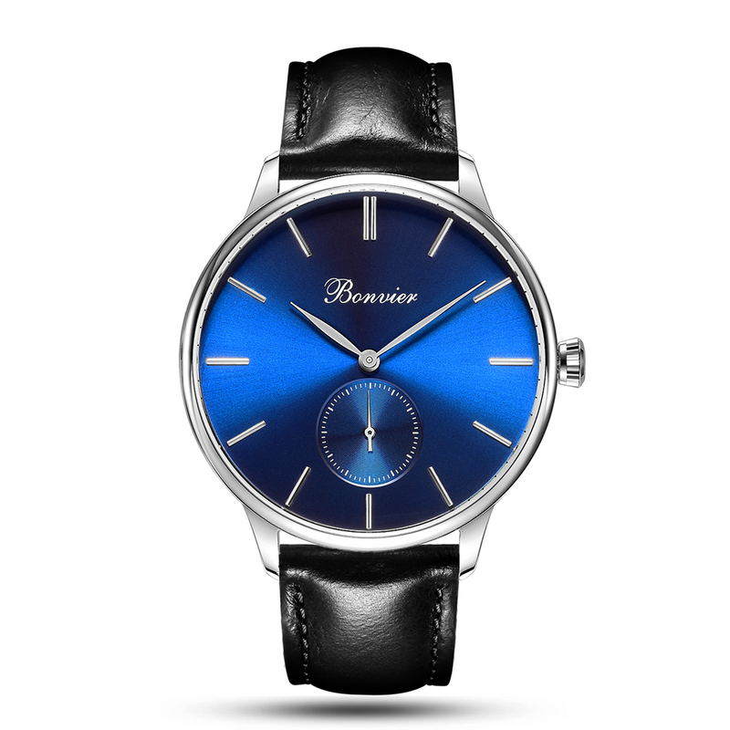 NAVONA BLUE/S (41 mm)