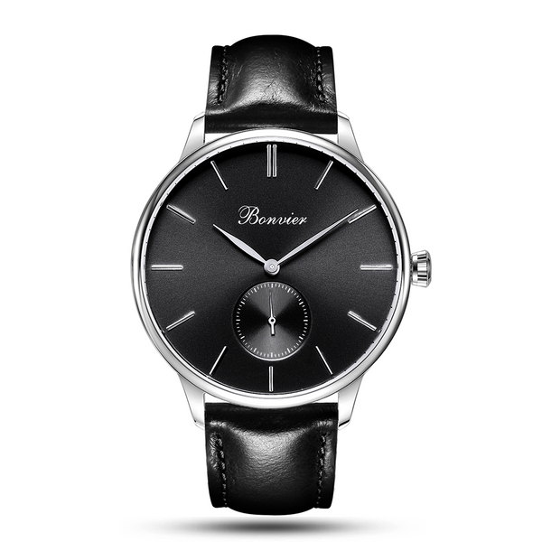NAVONA BLACK/S (41 mm)