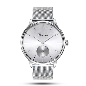 NAVONA SILVER (41 mm)