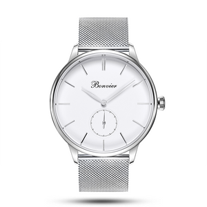 NAVONA WHITE/S (41 mm)