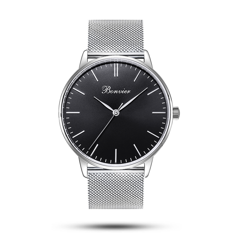 Watch - CLASSIC BLACK/S (40 Mm)