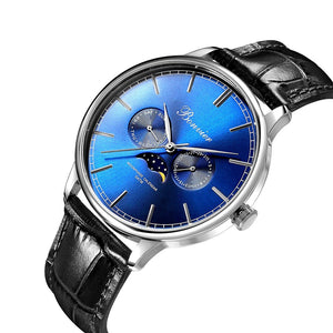 Watch - CAVOUR BLUE/S (42 Mm)