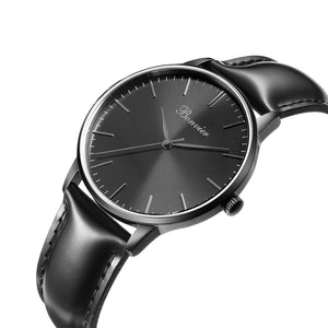 Watch - CLASSIC BLACK (40 Mm)
