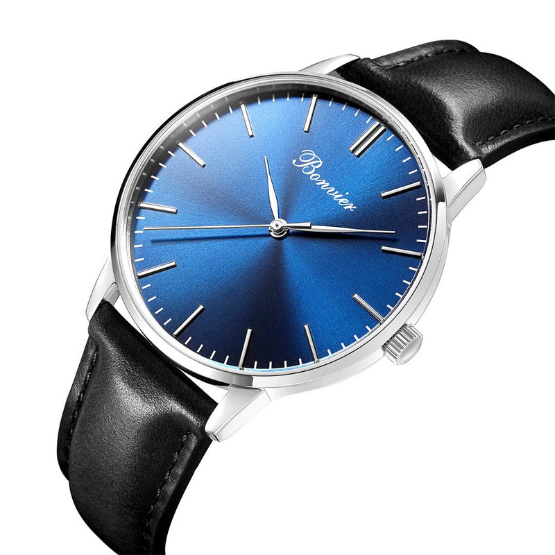 Watch - CLASSIC BLUE/S (40 Mm)