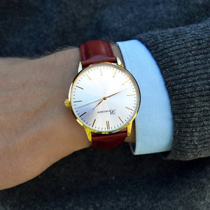 Watch - CLASSIC GOLD (40 Mm)