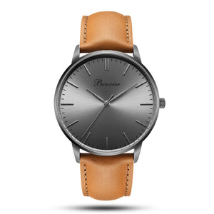 Watch - CLASSIC METAL (40 Mm)