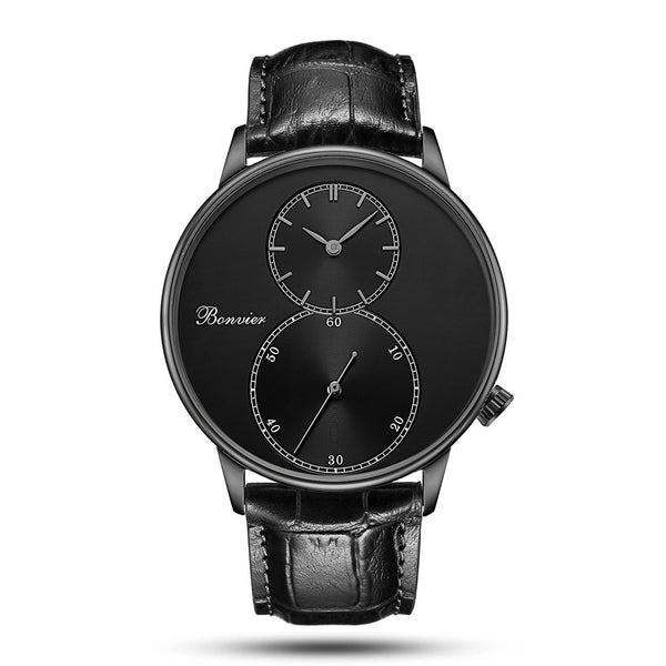 Watch - FIRENZE BLACK (43 Mm)