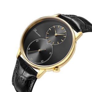 Watch - FIRENZE BLACK/G (43 Mm)