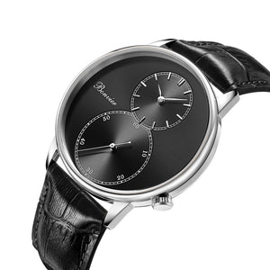 Watch - FIRENZE BLACK/S (43 Mm)