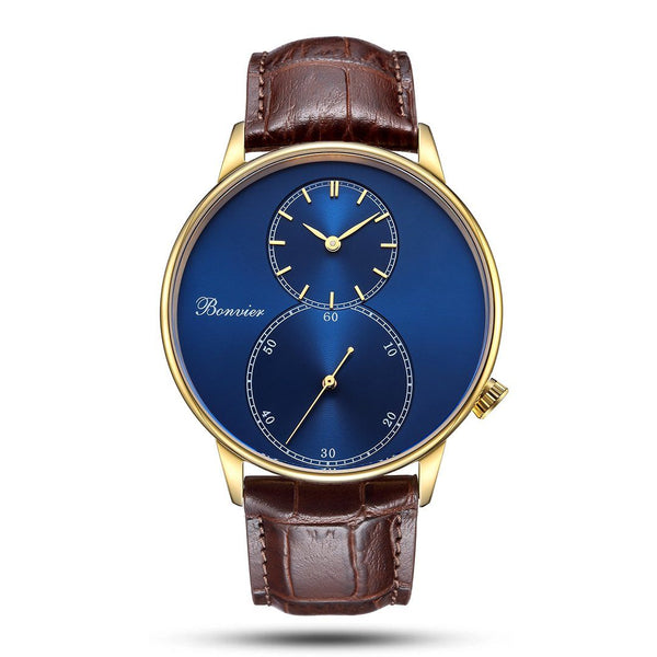 Watch - FIRENZE BLUE/G (43 Mm)