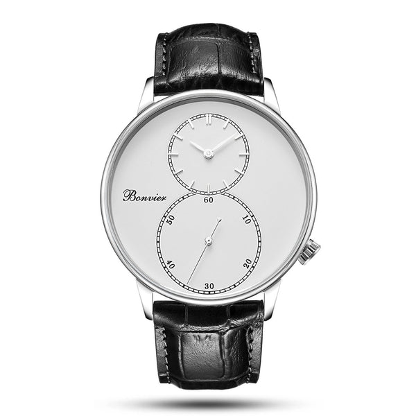 Watch - FIRENZE WHITE/S (43 Mm)