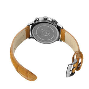 Watch - LUGANO METAL (42 Mm)
