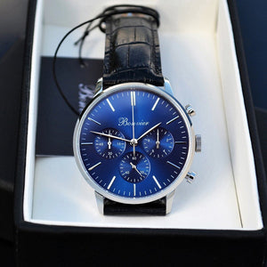 Watch - MONZA BLUE/S (43 Mm)