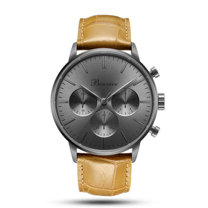 Watch - MONZA METAL (43 Mm)