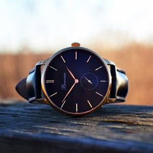 Watch - NAVONA BLACK/G (41 Mm)